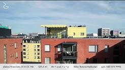 Aleksis Kiven katu 31. Helsinki