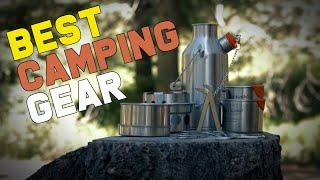 Best Camping Gear Aฑd Gadgets 2020
