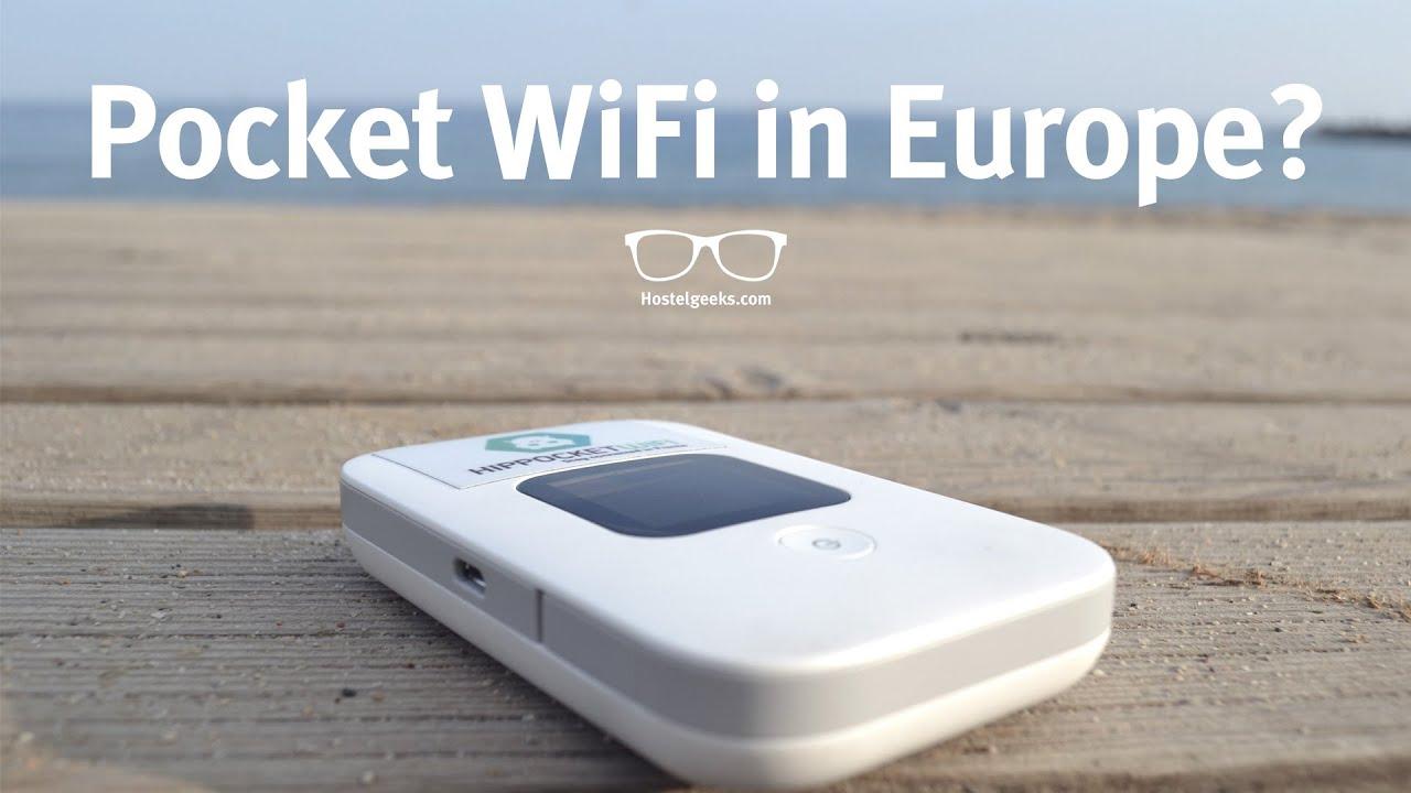 Hippocket WiFi Review 2017 (+ 5% Coupon Code)