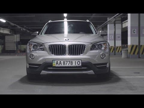 BMW X1 - один из лучших в своем классе?