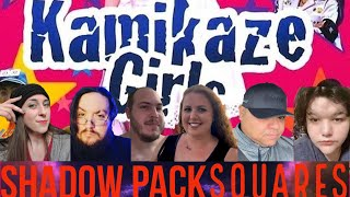 S2 Ep2 Shadow Pack Squares Review: Kamikaze Girls