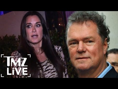 Kyle Richards Family War: Leaving 'Real Housewives'?  TMZ Live