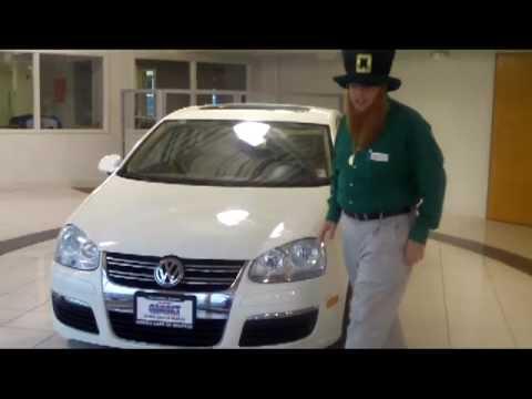 2005 Volkswagen Jetta 2.5L for sale at Honda Cars of Bellevue...Omaha's Honda GIANT!