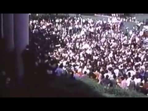 Eyes on The Prize - Howard University - Muhammad Ali