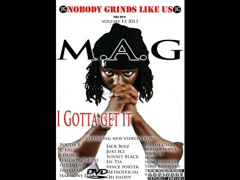Nobody grinds like us the dvd magazine volume 13 Full dvd