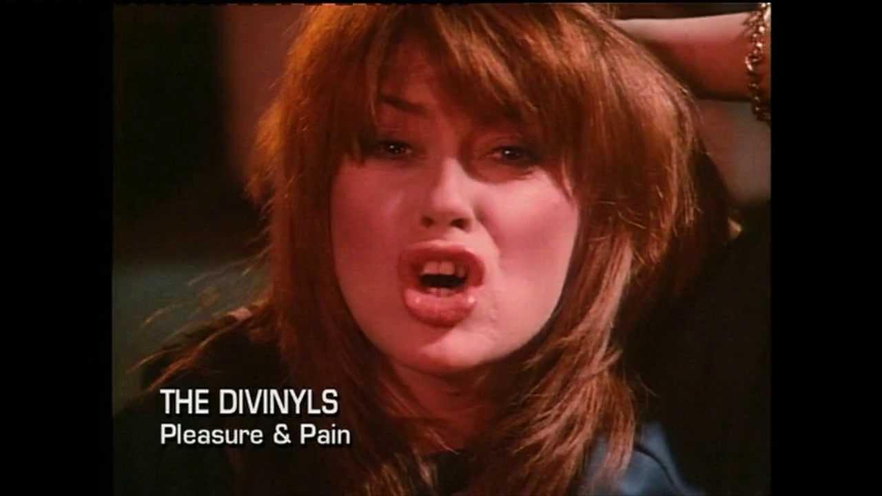 Download DIVINYLS - Pleasure & Pain (1985) HD