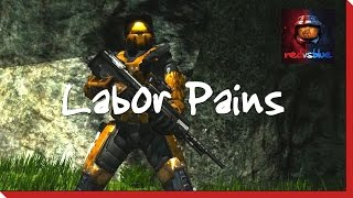 Labor Pains - Episode 18 - Red vs. Blue Season 9