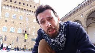 Флоренция Медичи: Боттичелли (Рождение Венеры, Поклонение волхвов)