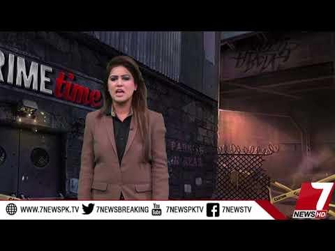 Crime Time 30 November 2017 |7News|