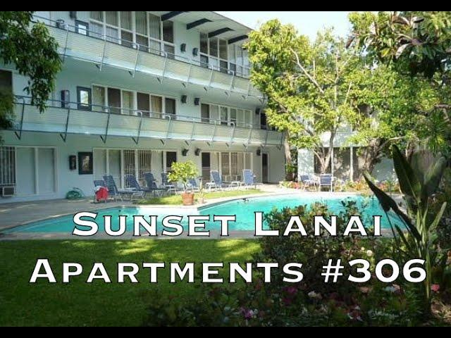 Sunset Lanai Apartments #306