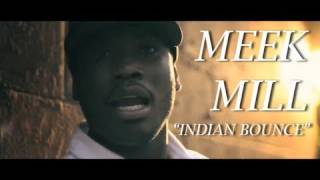 "Meek Mill - ""Indian Bounce"" Official Music Video"