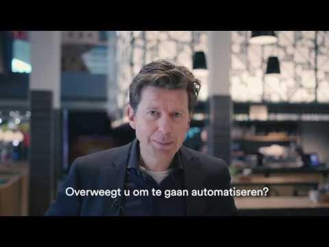ICT & Logistiek 2018: Is uw organisatie al klaar voor het magazijn van de toekomst?