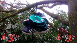 Skat3er & Aid3en *** | I take off Aid3en shoes and socks !