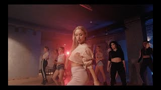 "DaniLeigh - ""Lil Bebe (Remix ft. Lil Baby)"" 