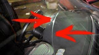 Як прибрати подряпини зі скла автомобіля своїми руками, полірування