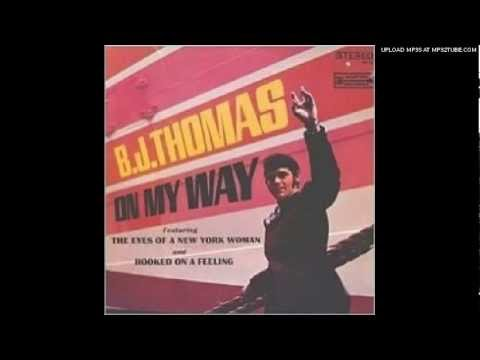 B.J. Thomas - 4 Walls (Jim Reeves cover)