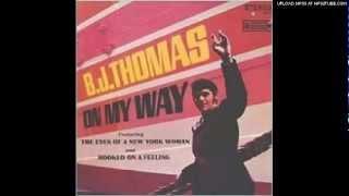 B.J. Thomas - 4 Walls (Jim Reeves cover)