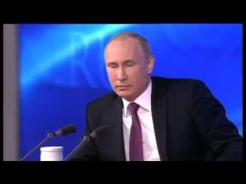 Putin Denies Russian Army in Ukraine: Russian leader blames NATO and Kyiv for conflict