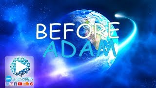 Before the creation of Adam (AS) By Sheikh Shady Alsuleiman