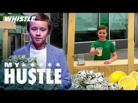13-Year-Old World's YOUNGEST Successful Entrepreneur?!