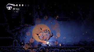 Hollow Knight - Easy way for a lot of GEO @@