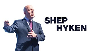 Shep Hyken Demo: Customer Service and Experience Keynote Speaker (Full Version)
