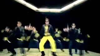 POREOTICS in Indian Pop MV