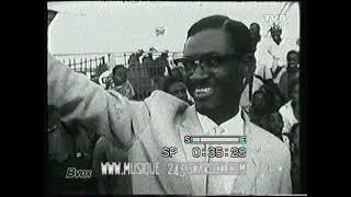 """""""Émission"""" - Qui a tué Lumumba ? (3)"""