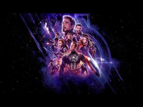 Avengers Endgame Opening Song - Dear Mr. Fantasy