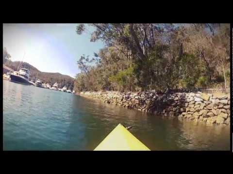 Rhino-Rack | Water - S512 Kayak Carrier
