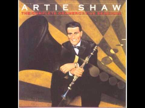 Artie Shaw ~ Dr Livingstone, I presume? - YouTube