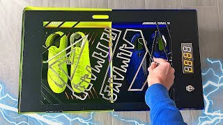 What's Inside this Big Mystery Nike Box ?!