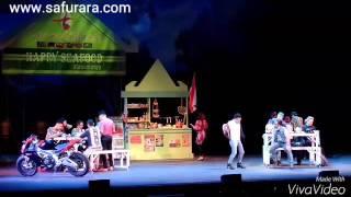 Teater Bikers Kental Istana Budaya