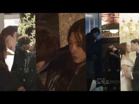 [Preview 3] Pinocchio Director's cut LeeJongSuk ParkShinHye