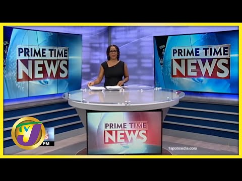 Jamaican News Headlines | TVJ News - Sept 8 2021