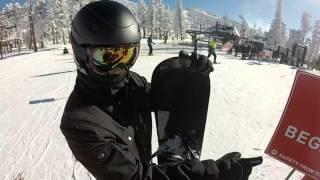 Heavenly Ski Resort/South Lake Tahoe 11.26.15