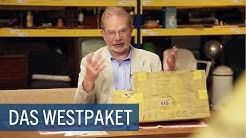 Frag Dr. Wolle - Das Westpaket