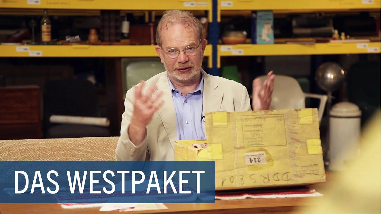 Frag Dr. Wolle - Das Westpaket #1