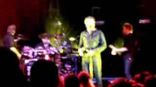 Do You Believe in Shame? - Duran Duran - Nov 5, 2007 - NY
