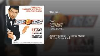 Theme (Johnny English - Original Motion Picture Soundtrack - Salsa Version)