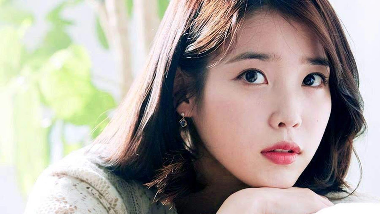 Image result for Lee Ji Eun- IU