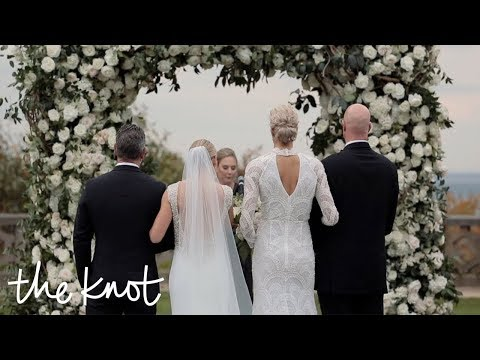 The Knot Dream Wedding 2017 Highlights