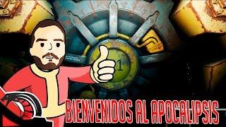 BIENVENDIOS AL APOCALIPSIS | Fallout 4 - PC - Impresiones en directo (Spoilers)