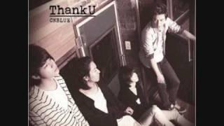 Download CNBLUE (Jonghyun) - ThankU ( a.ri.ga.tou. ) w/ Lyrics MP3 song and Music Video