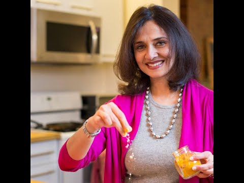 Yoga of Cooking/ Ayurveda Online Cooking Classes Promo