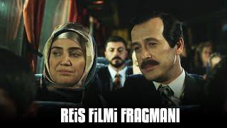 Reis Filmi Fragmanı Yayınlandı! | 18 Temmuz 2016 | HD