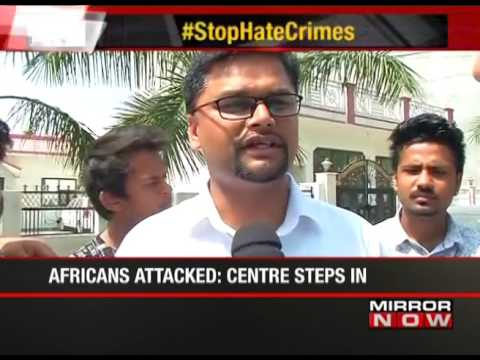 African Nationals Assaulted In Noida: The News – 28 March