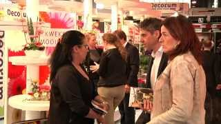 FloraHolland Seasonal Trade Fair 2014 / Best Stand Award