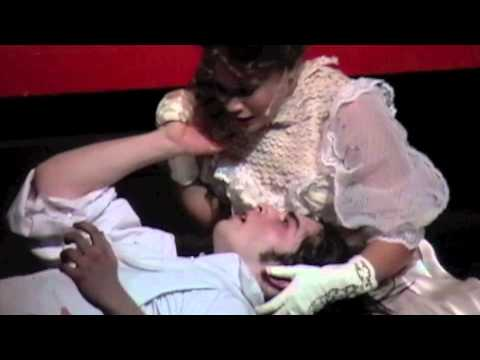 Jekyll and Hyde Victor Tapia ending
