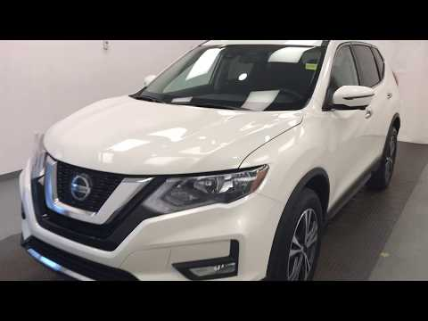 Black 2019 Nissan Rogue  Review lethbridge ab - Davis GMC Buick Lethbridge Appraisal Grid